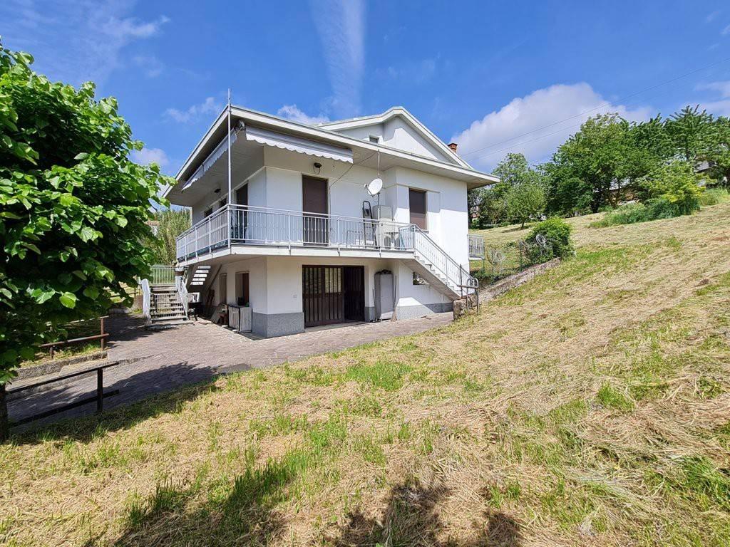 Villa 5 Locali Canneto Pavese